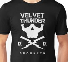 Velvet Thunder Club Unisex T-Shirt