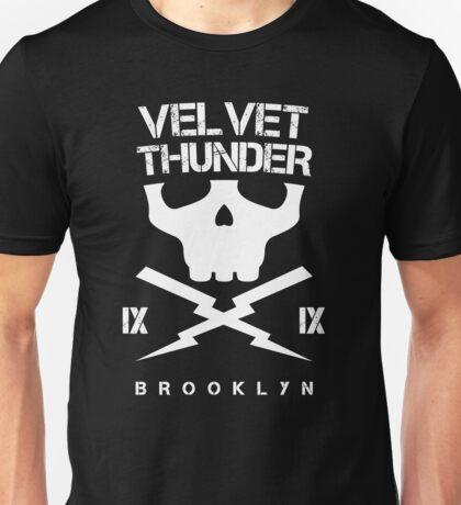 Velvet Thunder Club Unisex T-Shirt