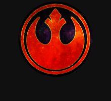 Rebel Alliance   Zipped Hoodie
