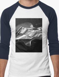 The axe. Men's Baseball ¾ T-Shirt