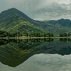 Buttermere by JMChown