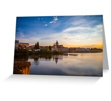 Firenze! Greeting Card