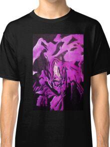 Grim Reaper Graphic Classic T-Shirt