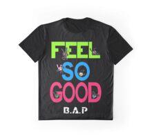 Feel So Good Graphic T-Shirt