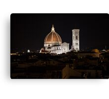 Firenze! Canvas Print