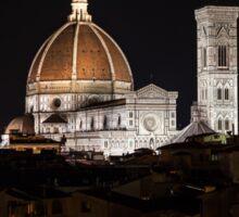 Firenze! Sticker