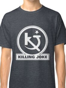 Killing Joke Classic T-Shirt