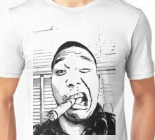 Have a cigar.  Unisex T-Shirt