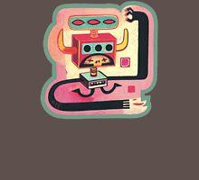Sorcier mécanique T-Shirt