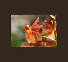 Tiny Bronze Orchid Unisex T-Shirt