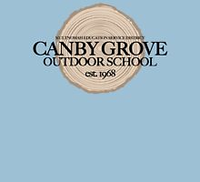 Canby Grove Outdoor School (fcb) Unisex T-Shirt