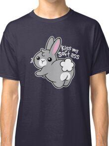 Bunny soft ass Classic T-Shirt