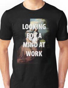 A MIND AT WORK Unisex T-Shirt