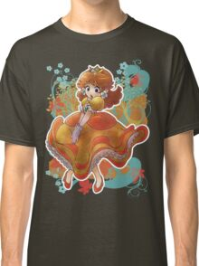 Princess Daisy T-shirt Classic T-Shirt