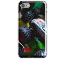 Monster Mania iPhone Case/Skin