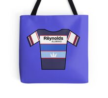Retro Jerseys Collection - Reynolds Tote Bag
