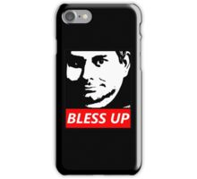 OBEY H3H3 Bless Up iPhone Case/Skin