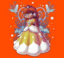 Classic Princess Daisy Kids Tee