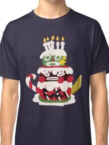 Bundt - SMRPG Cake Classic T-Shirt