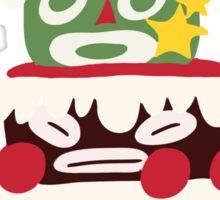 Bundt - SMRPG Cake Sticker