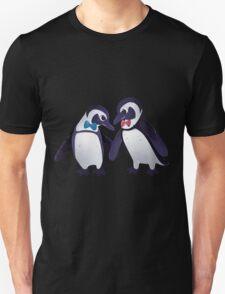 Dapper Penguins T-Shirt