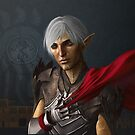 Fenris by nero749
