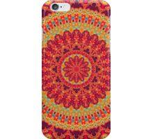 Mandala 6 iPhone Case/Skin