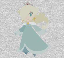 Little Rosalina One Piece - Long Sleeve
