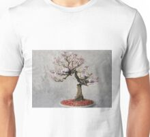 She Glows Blossom Lights Unisex T-Shirt