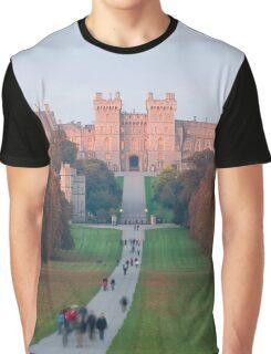 WINDSOR CASTLE Graphic T-Shirt
