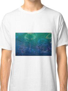 Gorgeous colors Classic T-Shirt