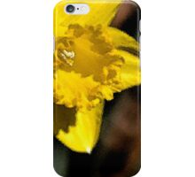 A Bright Spot on a Bad Day iPhone Case/Skin