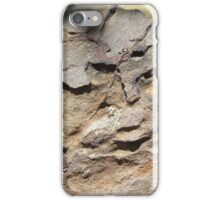 Stonefaced iPhone Case/Skin