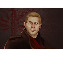 Cullen Photographic Print