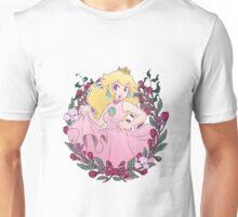 Spring Princess Peach Unisex T-Shirt