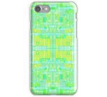 Fade Away  iPhone Case/Skin