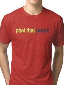 Afrothai Tri-blend T-Shirt