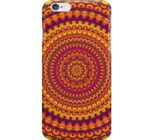 Mandala 7 iPhone Case/Skin