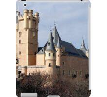 SEGOVIA CASTLE iPad Case/Skin