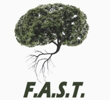 F.A.S.T by Saxivore