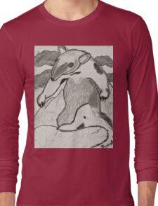 Cute lil guy Long Sleeve T-Shirt