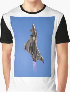 Typhoon Power Graphic T-Shirt