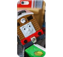 Fun to be Square iPhone Case/Skin