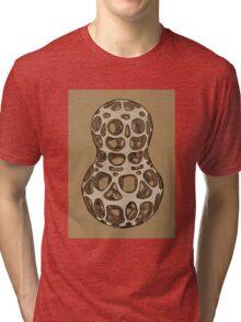 Wu Lou Tri-blend T-Shirt
