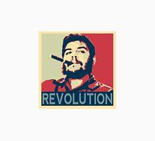 Che Geuvara Revolution Unisex T-Shirt