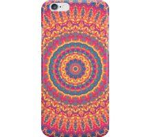 Mandala 8  iPhone Case/Skin