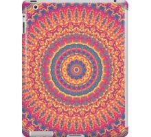 Mandala 8  iPad Case/Skin