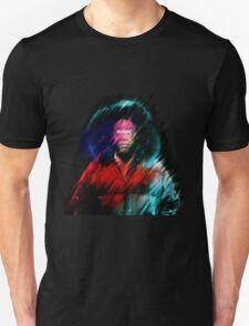 "Smear CamPaint: Childish Gambino ""Sober"" Unisex T-Shirt"