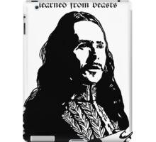 Dracula iPad Case/Skin