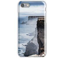 Great Australian Bight. iPhone Case/Skin
